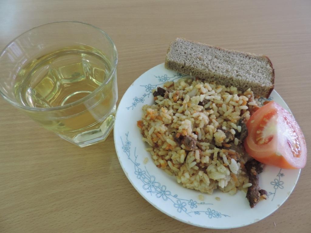 здоровое питание кострома
