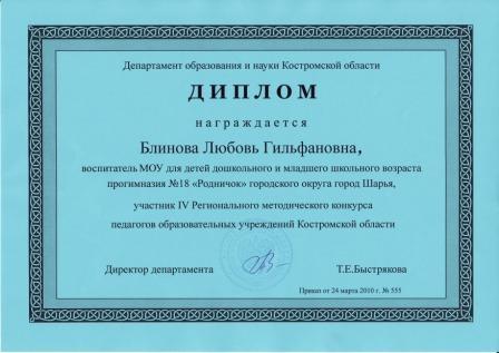 Мои достижения Эскизы Диплом за участие в конкурсе